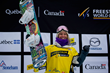 Monster Energy's Jamie Anderson and Max Parrot Take Respective Seconds in Slopestyle and Big Air at Jamboree in Quebec