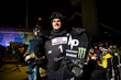 Monster Energy's Max Parrot Takes Second Place in Big Air at Jamboree in Quebec