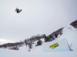 Monster Energy's Jamie Anderson Takes Second Place in Slopestyle at Jamboree in Quebec