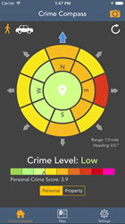 New Version of Must-Have Personal Safety & Property Protection App...