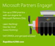 RapidStart CRM Announces First Certified Partner