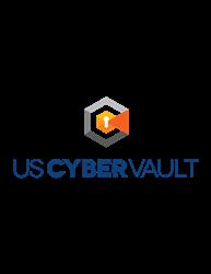 US Cyber Vault logo