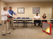 "DVSC now offers ""Fire Extinguisher in the Workplace"" Training"