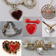Kovels' Top 7 Heart-Shaped Jewelry Finds for Valentine's Day