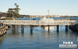 """alt= """"Timber Pedestrian Bridge"""""""