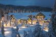 Snowy Fun and High Sierra Romance Create Ultimate Winter Getaway at Tenaya Lodge at Yosemite