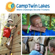 ProVest Insurance Group Collaborates with Camp Twin Lakes to Launch Charity Initiative Benefitting Children with Serious Illness and Disabilities