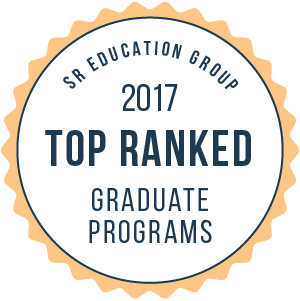 Anthropology top degrees for 2017