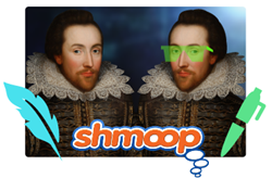 Shakespeare in Modern English - Shmoop