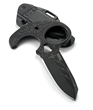 New Fixed Blade Push Dagger Designed by Decorated Green Beret