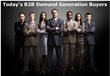 Maximizing B2B Demand Engagement in a New Internet Marketing Reality