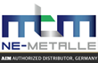AIM Appoints MTM NE-Metalle as Distributor of Full Line of Solder Products in Germany
