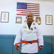 Coach Willy Cahill 9th Degree in Judo