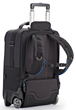 Think Tank Photo's Updated Airport TakeOff ™ V2.0 Rolling Backpack is 15% Lighter