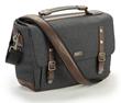 "Think Tank Photo's New ""Signature"" Camera Bag Series Features Advanced Fabrics for a Modernized Classic Shoulder Bag"