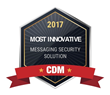 Vaporstream Named Most Innovative Messaging Security Solution by Cyber Defense Magazine