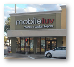 MobileLuv Fort Lauderdale - Prime Location in the Heart of Fort Lauderdale