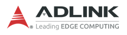 ADLINK leading EDGE COMPUTING
