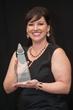 Ramona Acosta receives Lifetime Achievement Award