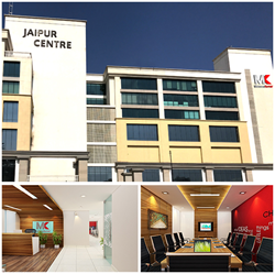 MattsenKumar Jaipur Center