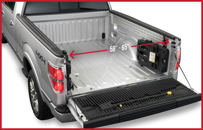 Portable Truck Bed Liner Launches A New Product Designed