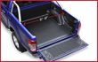Small Truck Bed Size