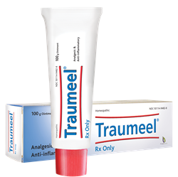 Traumeel Ointment Rx