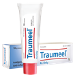 MediNatura™ Announces the Return of Natural Pain Reliever Traumeel® to the U.S. Market. Pain relief without the risk of steroids, opioids, or NSAIDs
