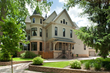 Celebrity Homes: Mary Tyler Moore's Minneapolis TV Home Is For Sale
