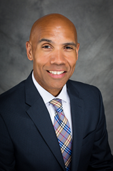 Ideal Credit Union Promotes Jay Hall to VP of Branch Operations