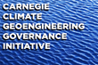 Carnegie Council Announces Live Webcast of Expert Panel on Climate Geoengineering, February 16, 8:30-10:00am EST