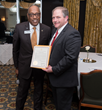 Governor Nathan Deal Recognizes the Achievements of Jason Moss, CEO of the Georgia Manufacturing Alliance