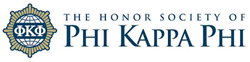 Logo of The Honor Society of Phi Kappa Phi