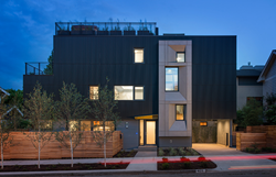 Park Passive, Seattle's first certified Passive House