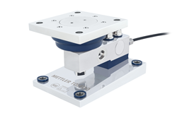 SWB805 MultiMount weigh module from Mettler-Toledo