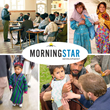 Tom's Insurance & Financial Services Partners with Morning Star Development to Debut Charity Initiative Benefitting Afghan Refugees
