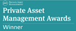 LLBH Wins Prominent Industry Award for Best Private Wealth Manager Under $5B