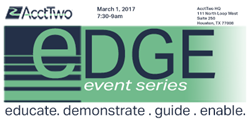 AcctTwo EDGE Event Series