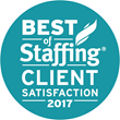 Cornerstone Staffing Solutions Wins Inavero's Best of Staffing ® Client Award