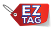 The EZ Tag will help dealers save time and money.