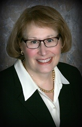 Director of Organizational Development Susan Houghton promotion