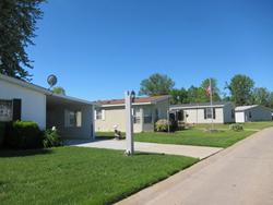 Knighthead Funding Provides 95MM Acquisition Loan For A Mobile Home Park In Fair Haven MI