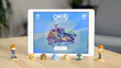 "Toys-to-life Adventure Game for Tablets ""Oniri Islands – Children of the River"" to Exhibit at GDC '17, Announces New Kickstarter Campaign"