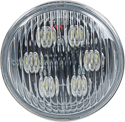 PAR36 LED Lamp designed for upgrading headlights