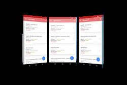 App Tri-View