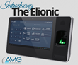 Introducing Elionic, Biometric Kiosk for Time and Attendance Employee Tracking by AMGtime