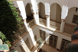 A Riad for Sale in Marrakech from BosworthPropertyMarrakech.com