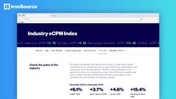 eCPM Data Trends