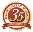 Great Eastern Seafood Marks its 35th Year Anniversary by Exhibiting at the Seafood Expo North America Show