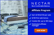 NECTAR & AM Navigator Launch High Paying Mattress Affiliate Program